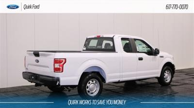 2018 F-150 Super Cab 4x2,  Pickup #F106568 - photo 2