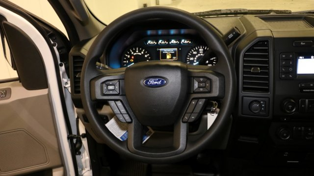 2018 F-150 Regular Cab 4x4,  Pickup #F106613 - photo 6