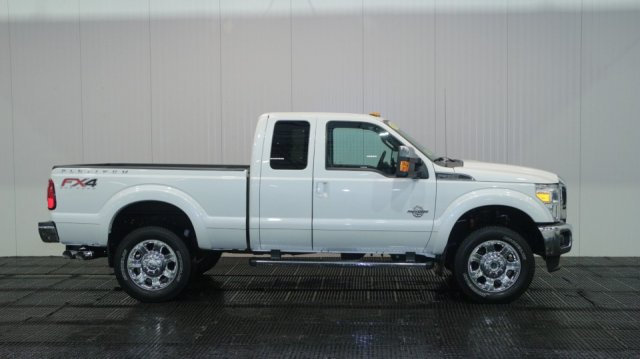 2015 F-350 Super Cab 4x4, Pickup #F106616-1 - photo 3