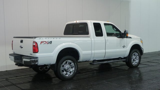 2015 F-350 Super Cab 4x4, Pickup #F106616-1 - photo 2