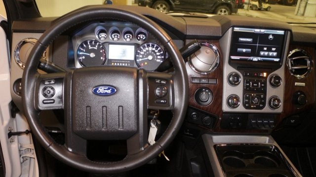 2015 F-350 Super Cab 4x4, Pickup #F106616-1 - photo 8