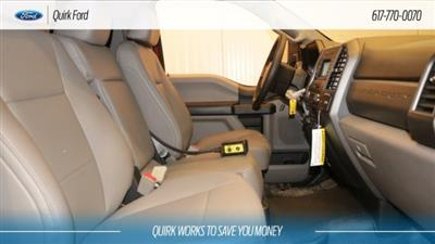 2018 F-550 Regular Cab DRW 4x4,  Switch N Go Roll-Off Body #F106619 - photo 4