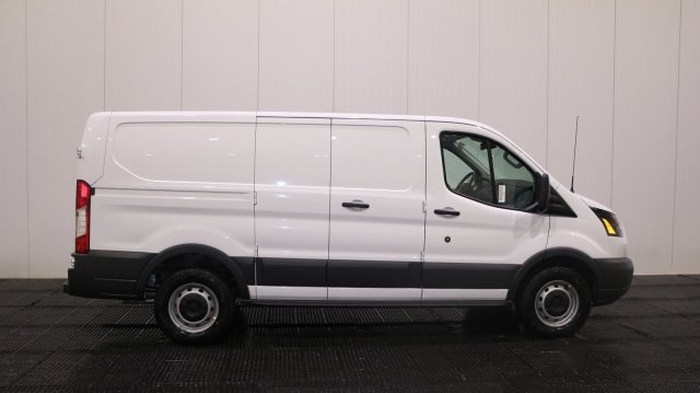 2018 Transit 150 Low Roof, Cargo Van #F106642 - photo 3