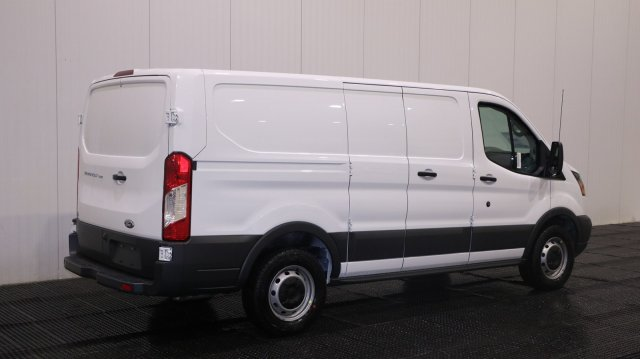 2018 Transit 150 Low Roof, Cargo Van #F106642 - photo 4