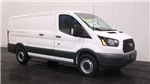 2018 Transit 150 Low Roof, Cargo Van #F106642 - photo 1
