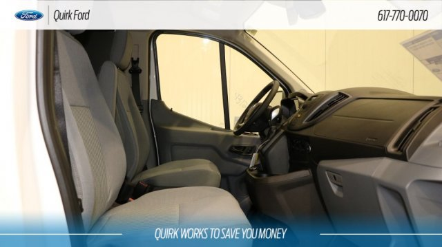 2018 Transit 250 Low Roof 4x2,  Empty Cargo Van #F106655 - photo 6