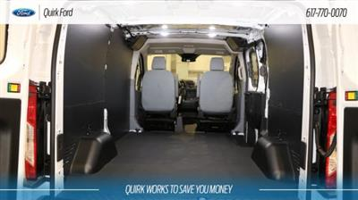 2018 Transit 250 Low Roof 4x2,  Empty Cargo Van #F106655 - photo 2