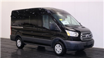 2018 Transit 250 Med Roof 4x2,  Adrian Steel Upfitted Cargo Van #F106680 - photo 1