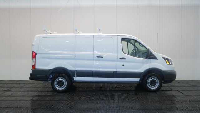 2018 Transit 250 Low Roof, Upfitted Van #F106693 - photo 3