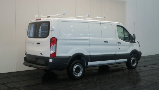 2018 Transit 250 Low Roof, Upfitted Van #F106693 - photo 4