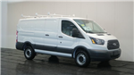 2018 Transit 250 Low Roof, Upfitted Van #F106693 - photo 1