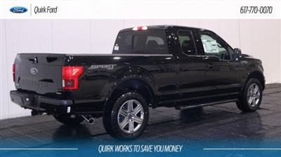 2018 F-150 Super Cab 4x4,  Pickup #F106702 - photo 2