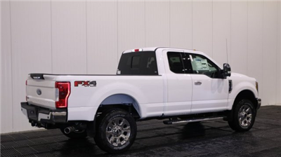 2018 F-250 Super Cab 4x4,  Pickup #F106732 - photo 2