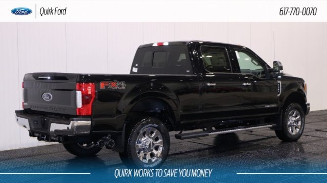 2018 F-350 Crew Cab 4x4,  Pickup #F106746 - photo 2