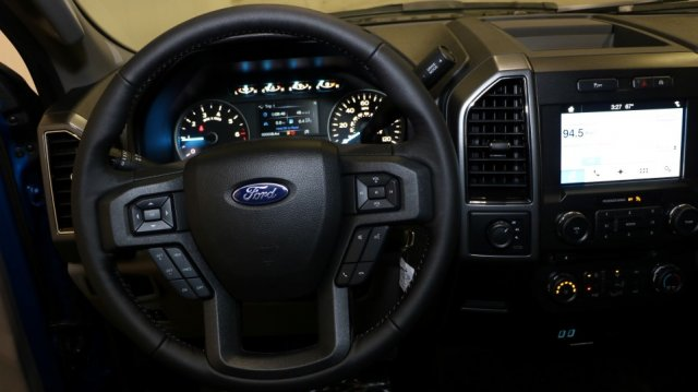 2018 F-150 SuperCrew Cab 4x4,  Pickup #F106809 - photo 8