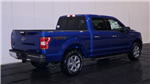 2018 F-150 SuperCrew Cab 4x4,  Pickup #F106809 - photo 1