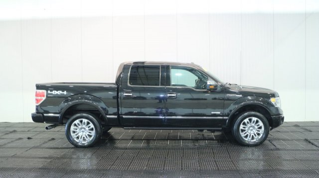 2013 F-150 SuperCrew Cab 4x4, Pickup #F106877-2 - photo 3