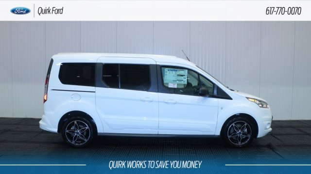 2018 Transit Connect 4x2,  Passenger Wagon #F107009 - photo 3