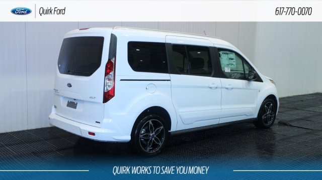 2018 Transit Connect 4x2,  Passenger Wagon #F107009 - photo 2