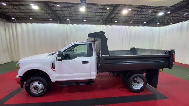 2018 F-350 Regular Cab DRW 4x4,  Duramag Dump Body #F107411 - photo 5