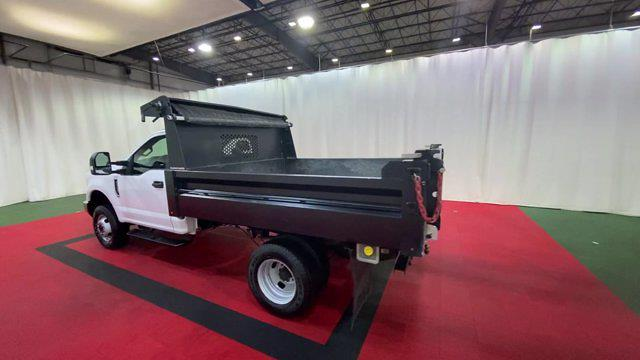 2018 F-350 Regular Cab DRW 4x4,  Duramag Dump Body #F107411 - photo 6