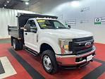 2018 F-350 Regular Cab DRW 4x4,  Duramag Dump Body #F107411 - photo 1