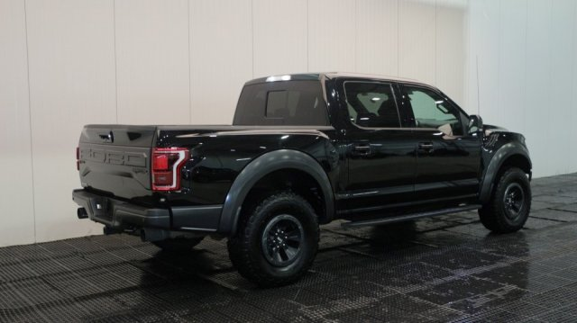 2017 F-150 SuperCrew Cab 4x4, Pickup #F107703-1 - photo 2