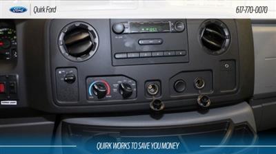 2018 E-350 4x2,  Rockport Cutaway Van #F107760 - photo 9