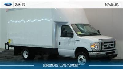2018 E-350 4x2,  Rockport Cutaway Van #F107760 - photo 1