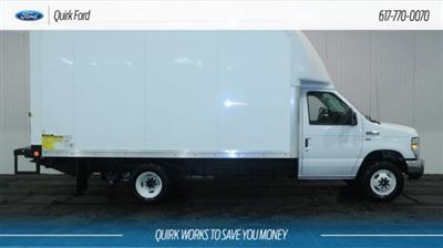 2018 E-350 4x2,  Rockport Cutaway Van #F107760 - photo 3
