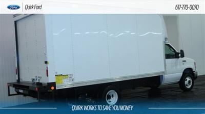 2018 E-350 4x2,  Rockport Cutaway Van #F107760 - photo 2