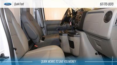2018 E-350 4x2,  Rockport Cutaway Van #F107760 - photo 5