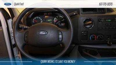 2018 E-350 4x2,  Rockport Cutaway Van #F107760 - photo 7