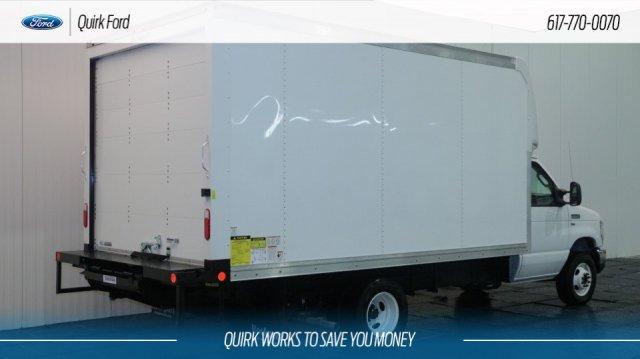 2018 E-350 4x2,  Rockport Cutaway Van #F107761 - photo 1