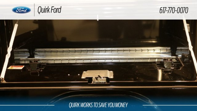 2018 F-350 Crew Cab DRW 4x4,  Reading Service Body #F107876 - photo 5