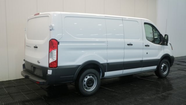 2018 Transit 150 Low Roof, Cargo Van #F107891 - photo 4