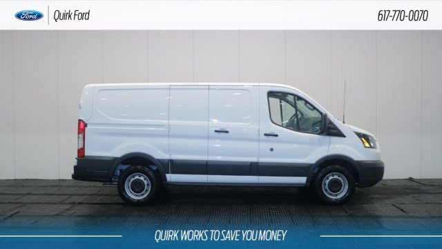 2018 Transit 150 Low Roof, Cargo Van #F107921 - photo 3