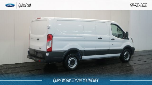 2018 Transit 150 Low Roof, Cargo Van #F107921 - photo 4