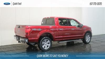 2018 F-150 SuperCrew Cab 4x4,  Pickup #F108005 - photo 2