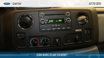 2018 E-350 4x2,  Dejana Truck & Utility Equipment DuraCube Max Service Utility Van #F108050 - photo 11