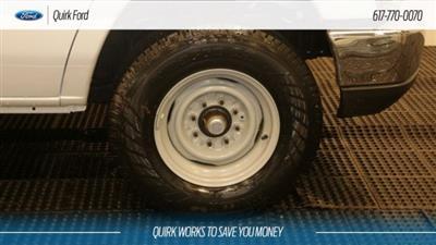 2018 E-350 4x2,  Dejana Truck & Utility Equipment DuraCube Max Service Utility Van #F108050 - photo 13