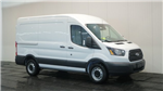 2018 Transit 150 Med Roof, Cargo Van #F108182 - photo 1
