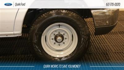 2018 E-350 4x2,  Dejana Truck & Utility Equipment DuraCube Max Service Utility Van #F108187 - photo 10