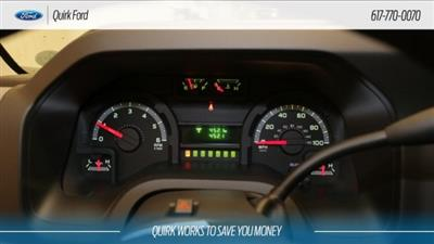 2018 E-350 4x2,  Dejana Truck & Utility Equipment DuraCube Max Service Utility Van #F108187 - photo 7