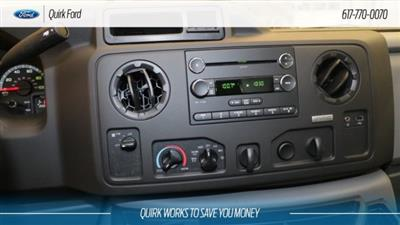 2018 E-350 4x2,  Dejana Truck & Utility Equipment DuraCube Max Service Utility Van #F108187 - photo 8