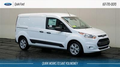 2018 Transit Connect 4x2,  Empty Cargo Van #F108269 - photo 1