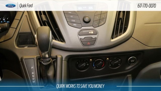 2018 Transit 250 Low Roof 4x2,  Ranger Design Upfitted Cargo Van #F108297 - photo 10