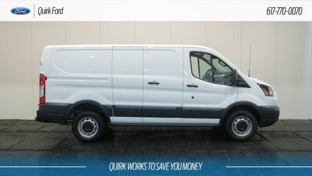 2018 Transit 250 Low Roof 4x2,  Ranger Design Upfitted Cargo Van #F108297 - photo 3