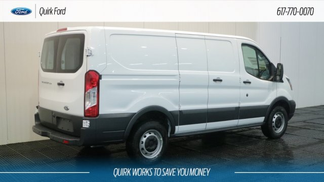 2018 Transit 250 Low Roof 4x2,  Ranger Design Upfitted Cargo Van #F108297 - photo 4