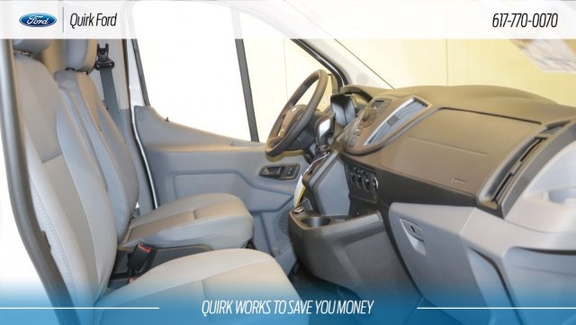 2018 Transit 250 Low Roof 4x2,  Ranger Design Upfitted Cargo Van #F108297 - photo 5